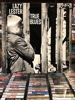 Lazy Lester- True Blues miss press on side B