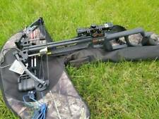 Brand New 2018 Parker Mp315 Ultra Light Crossbow Ready To Hunt
