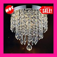 LED Pendant Light Modern Chandelier Light Fixture Hanging Lamp Dinning Room USA