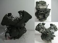 Motor (57.468 Km) Engine Getriebe Kurbelwelle Ducati ST4 ST 4 Sport Touring 1999