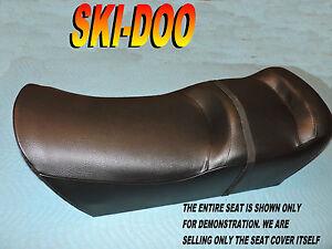 Ski Doo Touring New seat cover 1993-01 SkiDoo 440 470 500 580 583 670 805A