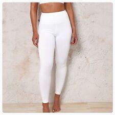 Neu Apperal The Venus Leggings Blanc - Size Small - NWT!