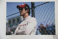 Bruno Senna  20x30cm Foto signed Autogramm / Autograph in Person ###