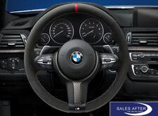 BMW M Performance F30 F31 F34 F32 F33 F36 Lenkrad Alcantara Carbon Sportlenkrad