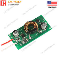 20W DC12V 24V to DC3-38V 600mA Constant Current LED Driver Power Supply USA