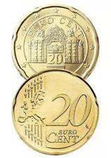 20 Cent Euro Autriche 2019 - Pièce Neuve