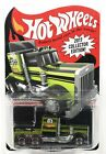Hot Wheels Long Gone 2017 Collector Edition Series #FFY63 NRFP Black/Green 1:64