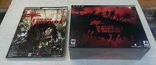 Dead Island Riptide Rigor Mortis Edition ,Playstation 3 New,Sealed & Guide