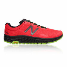 Calzado de hombre New Balance de color principal rojo sintético