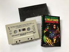 Ziggy Marley & The Melody Makers- Jahmekya- Cassette  4-91626