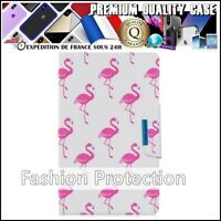 Etui Coque Housse FLAMINGO Tablet Case Galaxy Tab A 10.1 (2019) - T510/T515