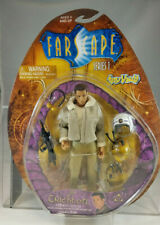 "Farscape Series 1 Commander John Crichton 6"" Action Figure NIB Toy Vault"