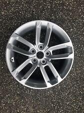 "17"" INCH KIA SORENTO 2014 2015 OEM Factory Original Alloy Wheel Rim 74685B"