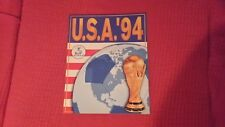 COLECCION COMPLETA USA 94 ( EDITORIAL SL ITALY )