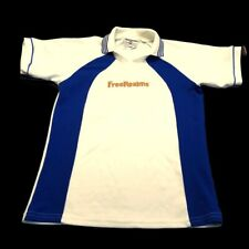 FreeRealms Soccer Jersey Rare Youth Size Large