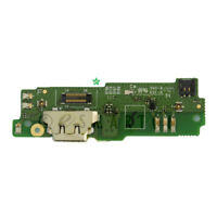 Sony Xperia XA1 Ultra G3226 G3223 G3212 G3221 USB Charger Charging Port Dock