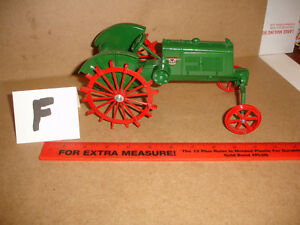 1/16 oliver 70 by scale models