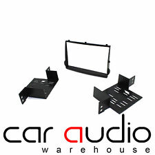 Connects2 CT23HY36 Hyundai i800 2007 On Car Stereo Double Din Fascia Facia Panel