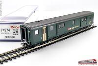 ROCO 74574 - H0 1:87 - Carrozza bagagliaio SBB CFF FFS modello EW II Ep. V