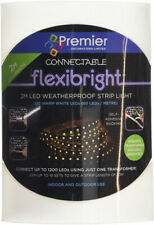Warm White LED Fairy Lights with 101-150 Lights