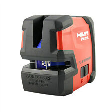 Hilti laser-niveau PM 2-L Line laser Laser lijn projectoren laserlijn