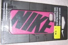 NIKE IPHONE SE CASE FITS model SE  5 or 5S RRP£14.90 VERY GOOD USED CONDITION