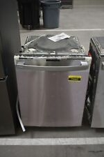 """Ge Pdt775Synfs 24"""" Stainless Fully Integrated Dishwasher Nob #75663 Hrt"""