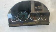 Land Rover Range Rover L322 3.0 TD6 Instrument Cluster Panel/Clocks YAC501190PVA