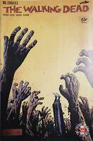 Walking Dead 163 Comic 1st Print Rick Grimes Image Comics TV
