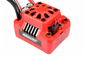 Team Corally - Speed Controller - Torox 135 - Brushless - 2-4S - New Genuine