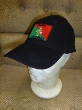 casquette LEGION ETRANGERE noire ( REP TAP PARATROOPER REI REG RMVE FRENCH CALVI