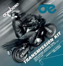 Kit Trasmissione Catena Corona Pignone Ognibene - Kawasaki Versys 650 2009 2010
