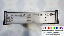 [LMS Instruments] SCADAS III BPROC x 2 SCADAS 3 Data Acquisition Systems
