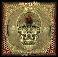 AMORPHIS - QUEEN OF TIME   CD NEU