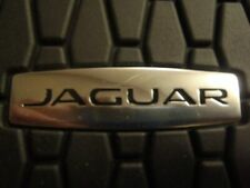 Genuine Jaguar Floor Mats Rubber T4A5564