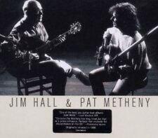 Pat Metheny And Jim Hall - Jim Hall And Pat Metheny (NEW CD)