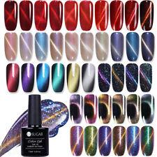 66 Color 3D Chameleon Magnetic Gellack Soak Off Cat Eye Nail UV Gel Polish 7.5ml