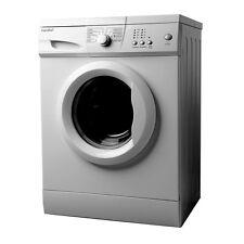 Lavatrice 6kg A+ 1000rpm Bianco Comfee' VLA610