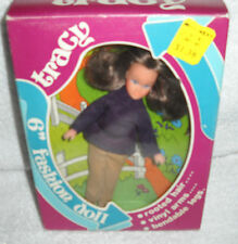 "#2164 NRFB Vintage K-Mart 6"" Tracy Fashion Doll"