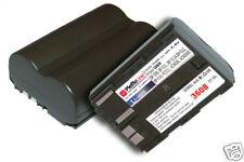 batteria per CANON BP-511 BP-508 512 514 Li-ion1500mAh