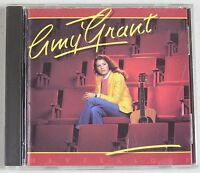 Amy Grant : Never alone CD