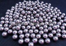 (1000 PCS) (1mm) G16 Hardened Carbon Steel Bearing Balls
