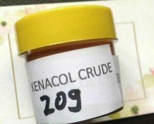 CRUDE KENACOL ORIGINAL