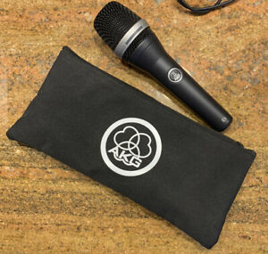 AKG C 5 Condenser Cable Professional Microphone