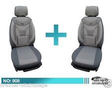 Mercedes B Klasse W245 Maß Schonbezüge  Sitzbezüge Fahrer & Beifahrer 908