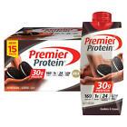 Premier Protein High-Protein Shake Cookies and Cream (11 fl. oz., 15 pk.)