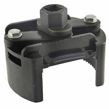 """Ajustable de forma ot Llave del filtro de aceite de 80mm a 105mm 1/2"""""""