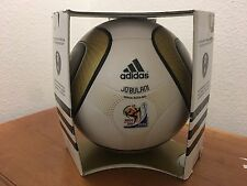 Adidas Jabulani Final South Africa 2010 World Cup Match Ball Sz 5 Spain Germany