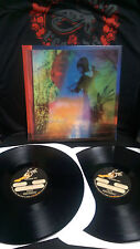 AMON DUUL II -TEST PRESSING RARE YETI Vinyl LP (3D) LENTICULAR COVER krautrock