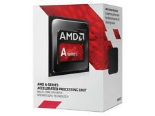 AMD A6-9500 3.5GHz L2 Desktop Processor Boxed